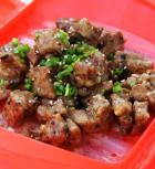 蒜蓉豆豉蒸排骨的做法