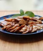 韩式烧肉的做法