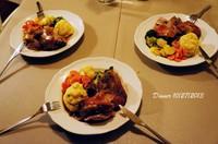 传说中的德国原配方——Schweinshaxe (德式烤猪肘)的做法图片步骤8
