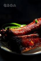 黑椒烤大排的做法