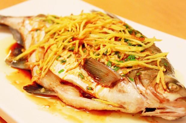 清蒸鳊鱼的做法,怎么做,清蒸鳊鱼如何做好吃详细步骤图解