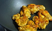 泰式香茅鸡的做法图片步骤7