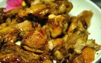 泰式香茅鸡的做法图片步骤8