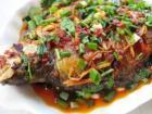 家常下饭红烧鱼的做法_怎么做,红烧鱼如何做好吃详细步骤图解