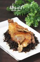 梅干菜蒸鸭的做法