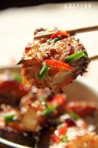 武汉糍粑鱼的做法