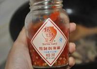 丝瓜烧鲜菇的做法图片步骤6