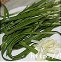 韩式泡菜萝卜的做法图片步骤4