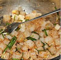 韩式泡菜萝卜的做法图片步骤8