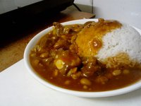 茄汁黄豆排骨饭的做法图片步骤10