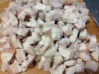 卤肉饭的做法图片步骤4