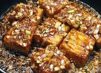 烧豆腐的做法图片步骤4
