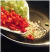 鱼香土豆的做法图片步骤9