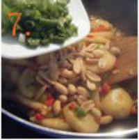 鱼香土豆的做法图片步骤13