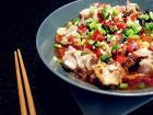 豆豉剁椒蒸排骨的做法