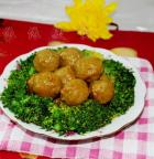 家常开胃宴客咖喱牛肉丸的做法,怎么做,咖喱牛肉丸如何做好吃详细步骤图解