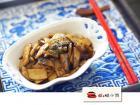 蚝油煎酿杏鲍菇的做法
