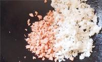 炒米饭(土豆控)的做法图片步骤16