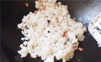 炒米饭(土豆控)的做法图片步骤17