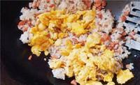炒米饭(土豆控)的做法图片步骤21
