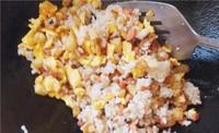 炒米饭(土豆控)的做法图片步骤27
