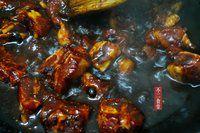 酱香排骨饭的做法图片步骤2