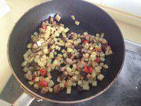 香菇土豆焖饭(电饭煲版)的做法图片步骤3