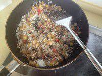 香菇土豆焖饭(电饭煲版)的做法图片步骤4