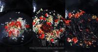 川味素菜 鱼香金针菇的做法,怎么做,鱼香金针菇如何做好吃详细步骤图解 www.027eat.com