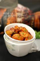 家常素菜 腐乳土豆的做法,怎么做,腐乳土豆如何做好吃详细步骤图解
