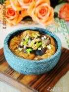 菌菇面筋锅的做法