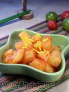 番茄冬瓜的做法