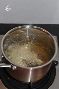 酥炸小黄鱼的做法图片步骤6
