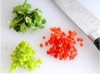 椒盐虾头的做法图片步骤2