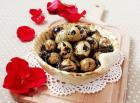 梅干菜卤鹌鹑蛋的做法