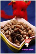盐熇花生米的做法,怎么做,盐熇花生米如何做好吃详细步骤图解