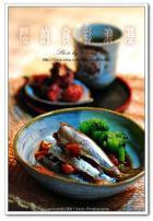 梅子沙丁鱼的做法