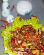 干锅土豆鹅的做法