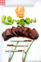 酱香卤牛肉的做法