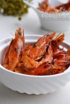 葱油虾的做法,怎么做,葱油虾如何做好吃详细步骤图解