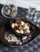 麻香蒜子肉的做法