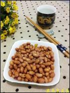 家常下酒菜炸花生米的做法,怎么做,炸花生米如何做好吃详细步骤图解
