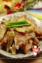 泡小米辣带鱼的做法