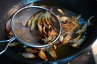 葱油拌面(葱油做法)的做法图片步骤3