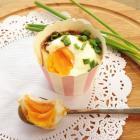 早餐鸡蛋杯的做法