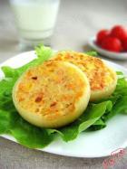 洋葱田园土豆饼的做法