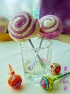 紫薯馒头卷的做法