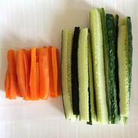 紫菜卷寿司的做法图片步骤2