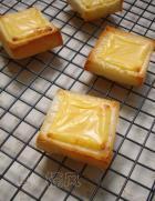 奶酪吐司脆的做法