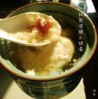 桂圆酒酿水铺蛋的做法